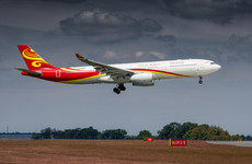 Hainan Airlines is scaling back its Dublin-Beijing service only months after launch