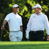 Tiger and Phil reportedly set for multi million dollar one-on-one golf showdown in Las Vegas
