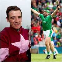 'When I grow up I want to be...' and Irish hockey scenes - it's Tweets of the Week