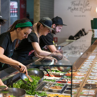 'There's a risk of being caught up in a trend': The fight for Ireland's salad-bar market