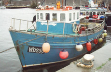Wicklow widow suing 'those with an interest in' fishing boat after husband drowned without life jacket