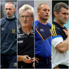 Who'll be in the frame to become the next Tipperary senior hurling boss?