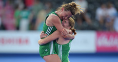 Incredible Ireland into Hockey World Cup semi-finals after shootout drama against India