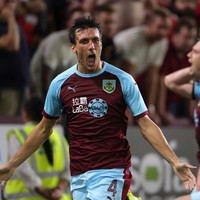 Burnley need extra time against battling Aberdeen to seal Europa League progress