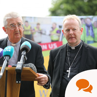 'If the non-inclusive attitude is not radically reformed, the Irish Catholic Church will continue to decline'