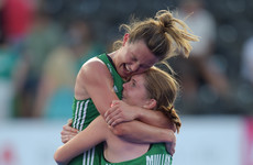 The fairytale continues! Relive Ireland's famous World Cup win from last night