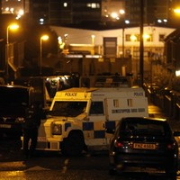 Pipe bomb explodes, and another defused, in Belfast