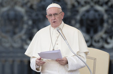 Taoiseach says he will raise clerical abuse with Pope if he gets opportunity