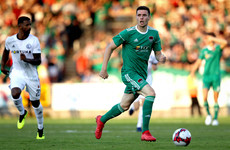 Live TV coverage confirmed for Cork City's Europa League tie against Rosenborg
