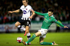 Ireland U21 international completes loan move back to England from Cork City