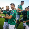 Buckley and Cummins on target as Cork City rally against Waterford to reclaim top spot