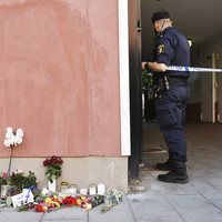 Swedish police probed for killing man with Down Syndrome who had a toy gun