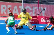 As it happened: Ireland v Spain, Women's Hockey World Cup semi-final