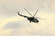 18 killed after Russian helicopter crashes in northern Siberia