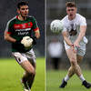 Mayo and Kildare name sides for inaugural All-Ireland U20 football final