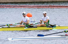 O'Donovan brothers in medal contention again after semi-final win at European Championships