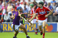 As it happened: Cork v Wexford, All-Ireland U21 hurling semi-final