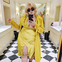 10 body-positive fashion accounts that are well worth a place on your Insta feed