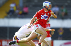 Cork brush Wexford aside to reach first All-Ireland U21 hurling final in 20 years
