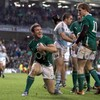 Cheers to that: Springboks and Pumas to tackle Ireland in Guinness Series
