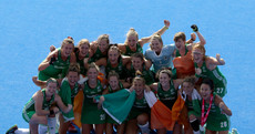 Ireland's golden generation make the impossible dream a reality