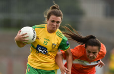 Delight for Donegal ladies as they book a place in first ever All-Ireland semi-final