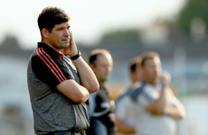 'It is time for me to move on': Eamonn Fitzmaurice confirms departure as Kerry manager