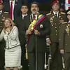 US denies involvement in 'assassination attempt' on Venezuelan president Maduro