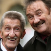 Barry Chuckle, one half of Chuckle Brothers comedy duo, dies aged 73