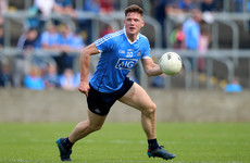 Jim Gavin freshens up Dublin XV for Croke Park clash against Roscommon