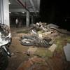 At least 37 dead after major earthquake strikes Indonesia's Lombok island near Bali