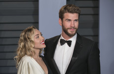 Apparently, Miley Cyrus and Liam Hemsworth are never getting married