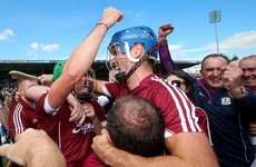 Galway survive thrilling finish to squeeze past Clare and return to the All-Ireland final