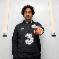 Move over Dunphy: Stephen Hunt to warm the pundit's chair on Soccer Saturday