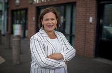 Time for Irish unity referendum is drawing near, says Mary Lou McDonald