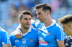 Brogan returns as impressive Dublin ease past Roscommon with landslide Super 8s win