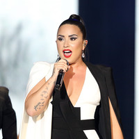 'I now need time to heal': Demi Lovato speaks out for first time since hospitalisation