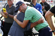 McIlroy's Sunday challenge evaporates as Thomas cruises to Bridgestone win