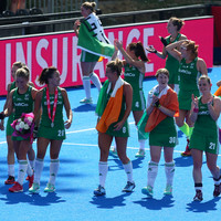 Everything you need to know about today's homecoming celebration for Ireland's hockey heroes