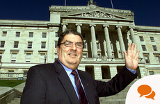 Opinion: 'Want to build peace in Northern Ireland? Start by looking at what John Hume achieved'