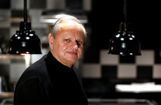 Joel Robuchon, the world's most-starred Michelin chef, dies aged 73