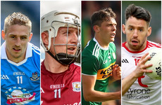 Do you agree with the man-of-the-match winners from the weekend's football and hurling action?