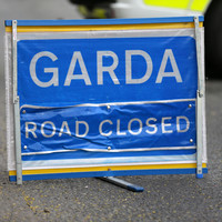 Man seriously injured after car hits tree near Ennis