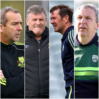 Who's in the frame to become the next Kerry senior football boss?