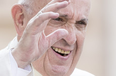 Extra trains to be put on for Pope's visit to Phoenix Park