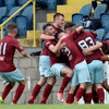 Shock giant-killing as Cobh Ramblers stun League Cup holders Dundalk to book final spot