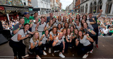 Funding the key issue but Shaw wants 'creative solutions' to drive Irish hockey forward
