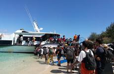 All Irish tourists taken off earthquake-stricken Gili Islands, ambassador says