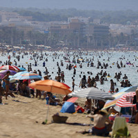 Seven dead in Spain as Europe bakes in near-record temperatures