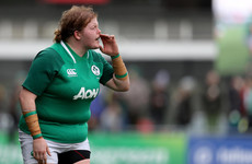 Ireland hooker Lyons makes the move across the water and joins Harlequins
